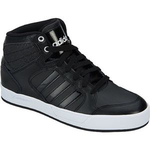NWOT adidas NEO Raleigh Mid Rise Casual Sneaker